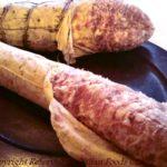 サラーメ・フェリーノ IGP|生熟成の絶品サラミはトスカーナ生まれの定番イタリアン・サラーメ