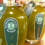 ノンフィルターのオリーブオイルは青みと苦味がアクセントの濃厚テイスト!